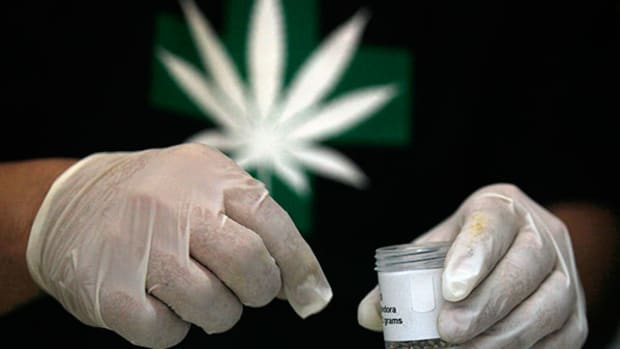 The Surprise Impact of Recreational Pot Since Legalization on January 1, 2014