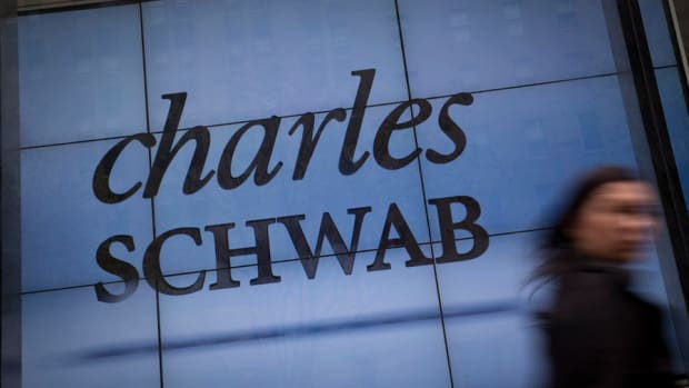 Charles Schwab Posts Better-Than-Expected Results Amid Volatility