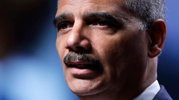 Holder Refuses to Meet With BofA's Moynihan Over Mortgage Settlement