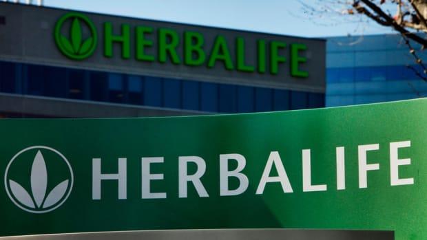 Herbalife Beats the Street Despite Investigation