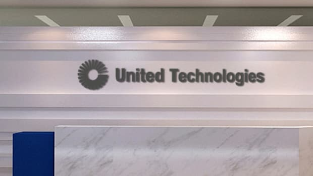 United Technologies Appoints Former Executive as New CFO
