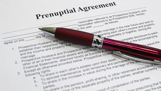 6 Reasons to Put Aside Sentimentality and Get a Prenuptial Agreement