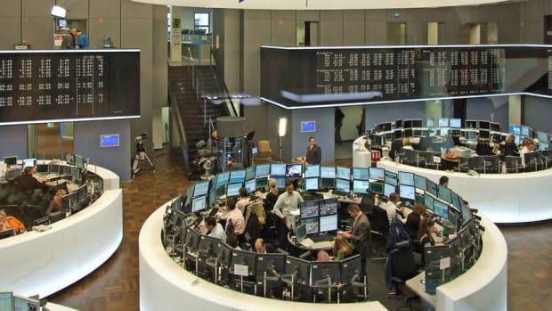 European Markets Take Pause For Breath