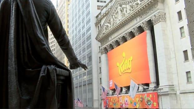 Jim Cramer on King Digital IPO, Sirius XM and Durable Goods