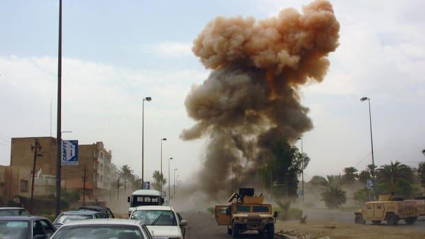 Iraq Worries Weigh on European Stocks Despite Asian Gains