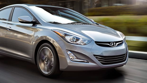 Hyundai and Kia Pay Record Penalty for Overstating Miles Per Gallon