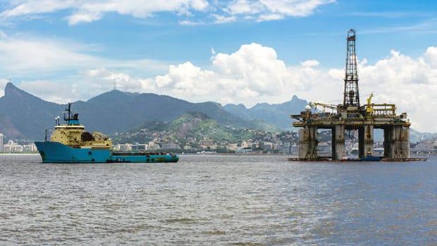 Liberia Braces for Next National Crisis: A Crude Oil Boom