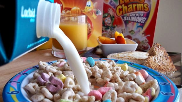 General Mills Fiscal 2014 Results Fall Short of Market Expectations