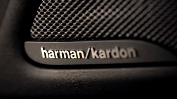 Harman: Why You Should Turn the Volume Up on This Industry Laggard