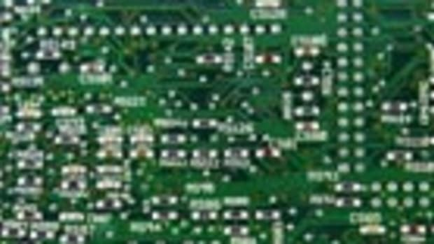 Atmel's Stock Merits Attention after Earnings Beat, New Dividend
