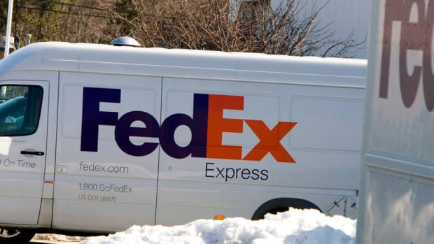 FedEx Predicts Another Record in Holiday-Season Deliveries