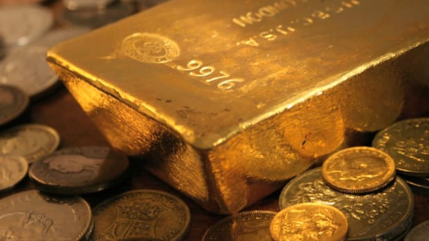 Rising Gold Bullion Sales a Bullish Sign, Says Fortress Strategist