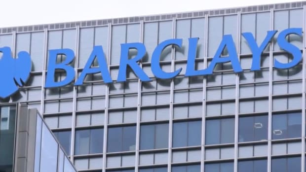 Barclays, HSBC Sued By U.S. Soldiers Over Attacks In Iraq
