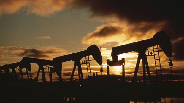 Oil Prices Fall Further After IEA Cuts Forecast for Global Demand