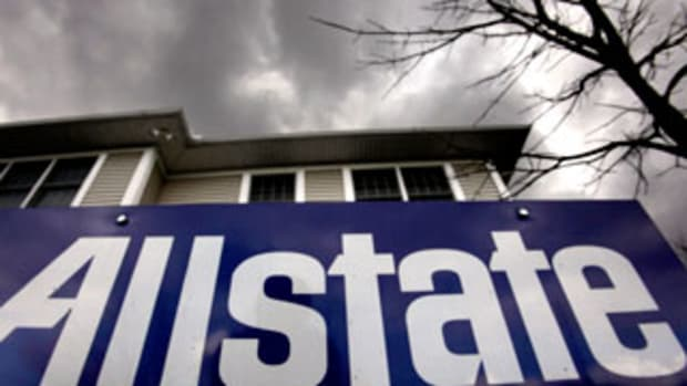 Allstate Fights Back Against Geico With Esurance and Clever Marketing