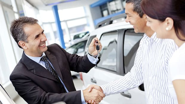 Here's Why Shares of Automobile Auctions Company Copart Are a Buy