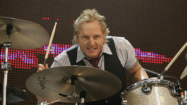 Appetite for Creation: An Interview with Matt Sorum of Guns N' Roses