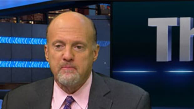 Jim Cramer's 'Mad Money' Recap: My 10 Ways to Make Your 2014 Gains Continue in 2015