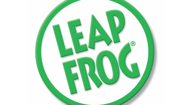 Leap Out of LeapFrog Stock Before You Get Cooked