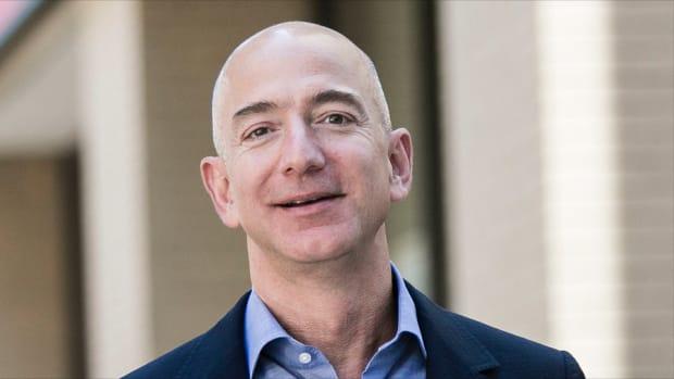 Does Jeff Bezos Have a Reason to Fear Google's Next $20 Billion Idea?