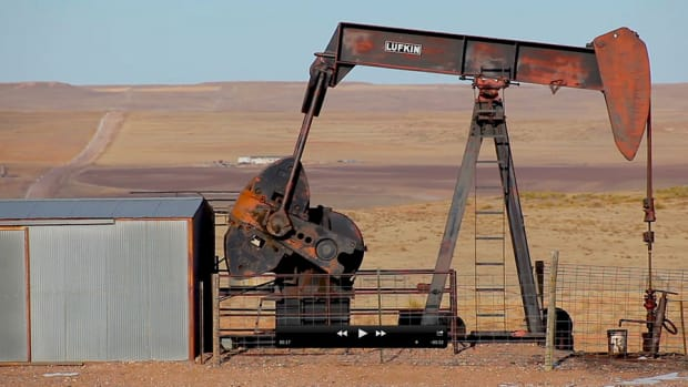 Why Obama and Congress Won't Lift Oil Export Ban