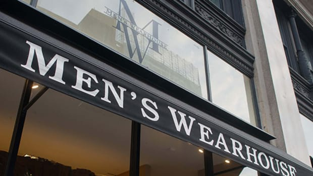 Men's Wearhouse Gets Hostile With Jos. A. Bank Offer (Update 1)