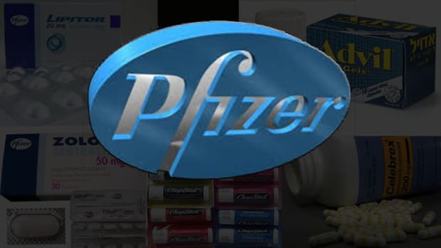 What to Watch Monday, May 5: Earnings From Drug Giant Pfizer