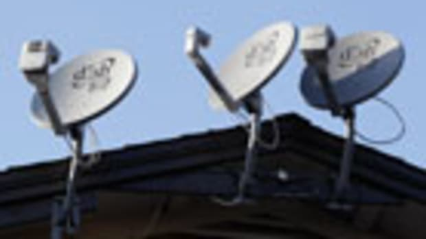 Why Netflix Is Doing a Deal With DISH Network's Charlie Ergen