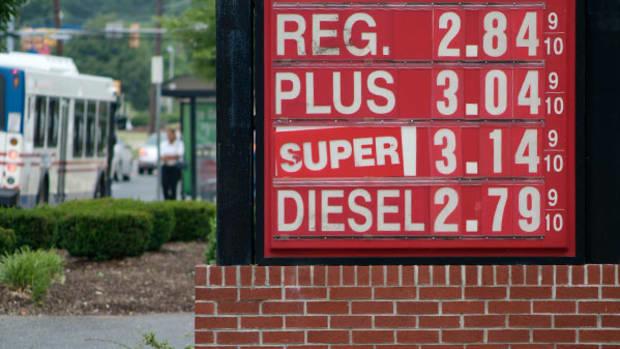 Cheap Oil Is Dangerous for America Despite Consumer Savings