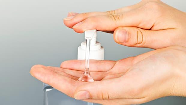 5 Hidden Dangers of Hand Sanitizers