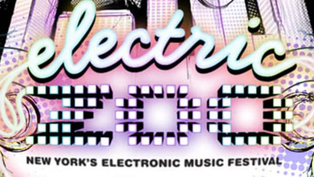 Electric Zoo 2014 Preview