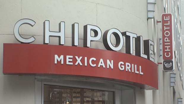 The Key to Chipotle's Amazing Success