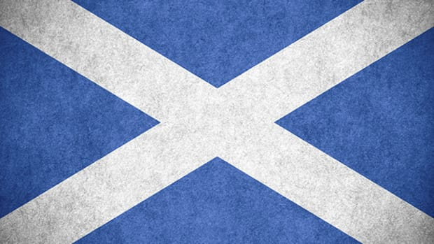 If Scotland Votes for Independence, It'll Become Just Like Greece