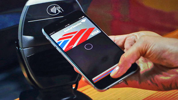 Apple Pay Approach to Security Could Slash Data Breaches