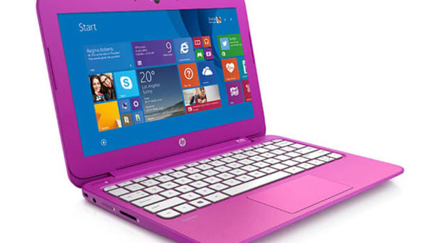 HP Stream 13 Notebook Review: A Super-Affordable Windows Laptop