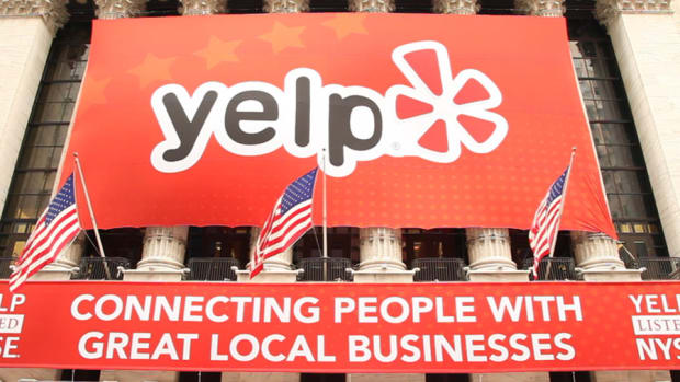 Yelp Shares Soar As Q2 Earnings Beat The Street
