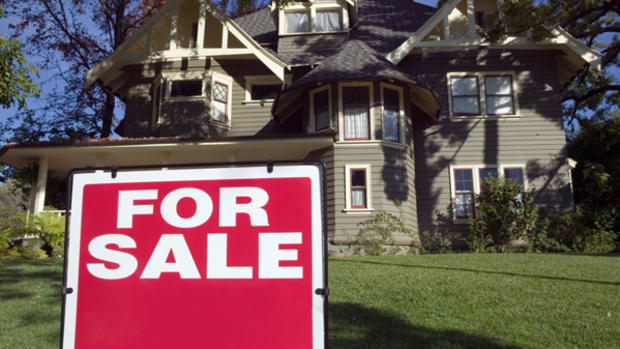 RE/MAX Shares Look Cheap Based on Rising Residential Home Construction
