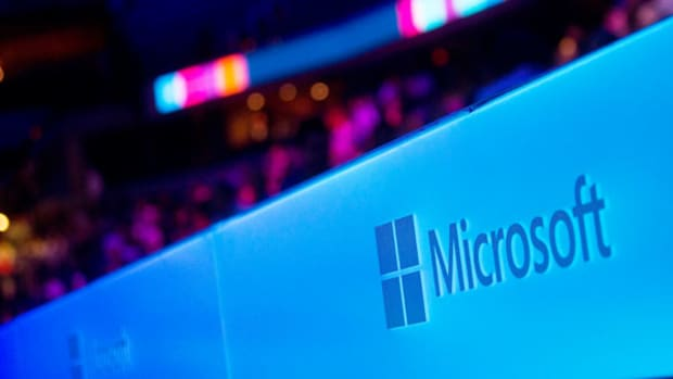 5 Big Stocks to Trade After the Fed's Rate News: Microsoft, Goldman and More