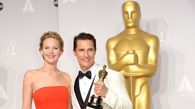 Oscars Are Fun But Don't Expect Studios' Stocks to Rise