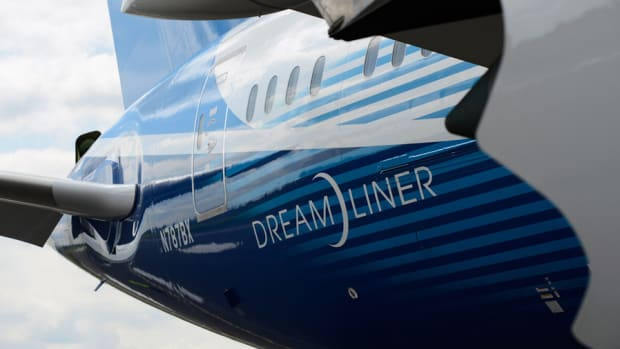 Boeing Eyes the Scrap Airline Industry as a Way to Boost Revenue