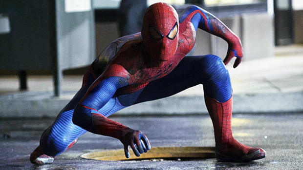 Can Spider-Man Rescue Sony's Beleaguered Movie Studio?