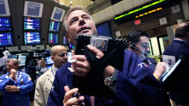 Today's Weak On High Volume Stock: Spirit AeroSystems Holdings (SPR)