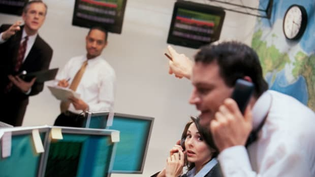 Trade-Ideas: MetLife (MET) Is Today's Post-Market Leader Stock