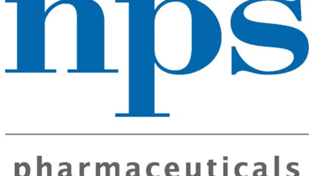 Shire's Takeover of NPS Pharmaceuticals: What Wall Street's Saying