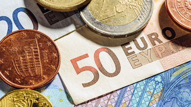 Spring Brings Rosy Prospects for Euro