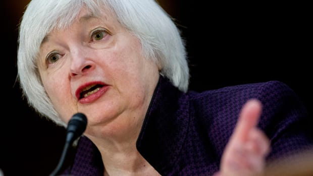 Greece, China and Fed Chair Janet Yellen Are in Focus Friday