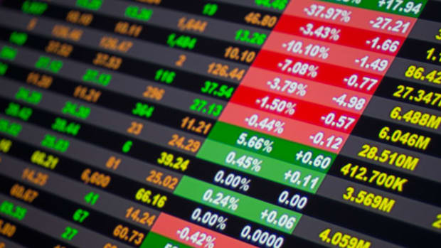 Trade-Ideas: Marvell Technology Group (MRVL) Is Today's Post-Market Leader Stock