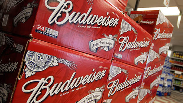 AB InBev (BUD) Stock Down, DOJ Set to Approve SABMiller Deal