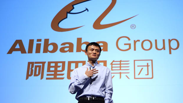 Alibaba Launches AliPay in U.S. to Challenge WeChat, Apple Pay
