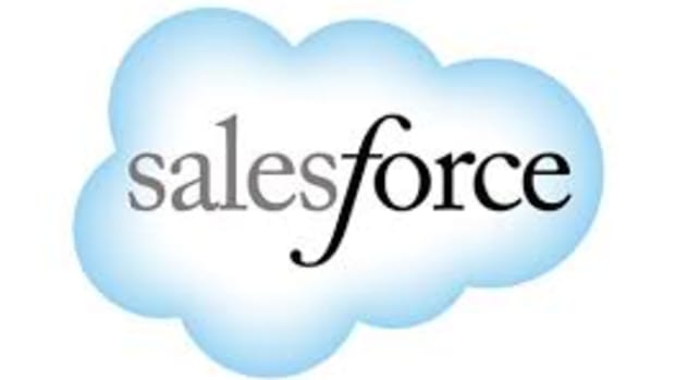 Why Salesforce Stock Will Rise